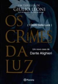 Os Crimes Da Luz (Em Portuguese do Brasil)