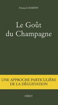 Le goût de champagne