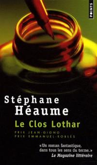 Le Clos Lothar