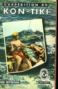 L'expedition du Kon-Tiki