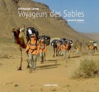 Voyageur des sables