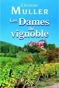 Les dames du vignoble