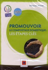 Promouvoir le compostage domestique : les etapes cles