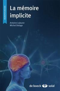 La mémoire implicite