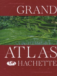 Grand atlas Hachette