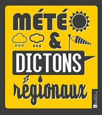 Météo & dictons régionaux