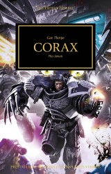 The Horus Heresy, Tome 40 : Corax : Plus jamais