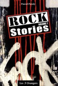Rock Stories : Volume 1