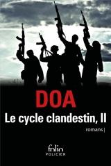 Le cycle clandestin (Tome 2) [Poche]
