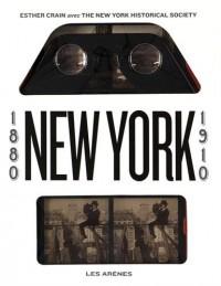 New York 1880-1910