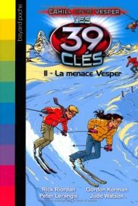 39 Clefs N11
