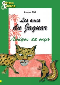 Les amis du jaguar
