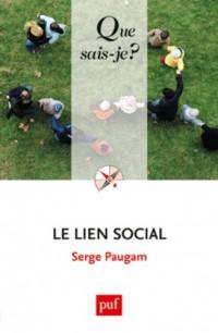 Le lien social 3780