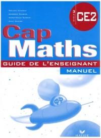 Cap Maths CE2 : Guide de l'enseignant