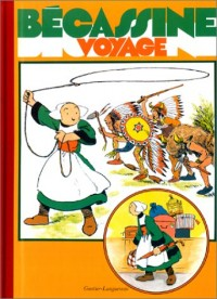 Bécassine voyage, tome 14