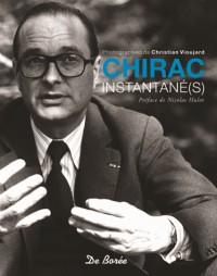 Jacques Chirac, instantané(s)