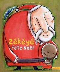 Zekeyé fête Noël