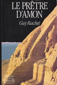 Les vergers d'Osiris, Tome 2 : Le prêtre d'Amon