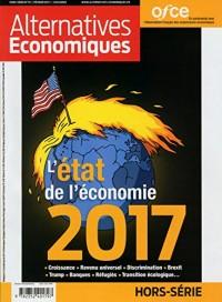 Alternatives Economiques Hors-série N111 L'Etat
