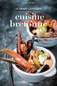 Grand classique de la cuisine bretonne