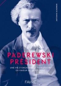 Paderewski Président