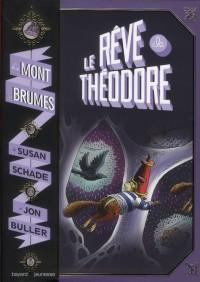 Theodore T3 le Voyage de Simon