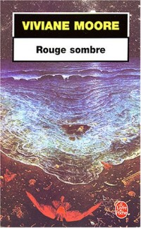 Rouge sombre