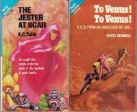 Jester at Scar / To Venus! to Venus!