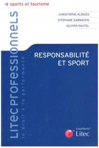 Responsabilité et sport