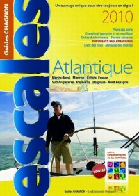 Guide escale atlantique manche mer du nord