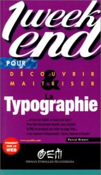 La Typographie