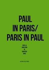 Paul in Paris/Paris in Paul