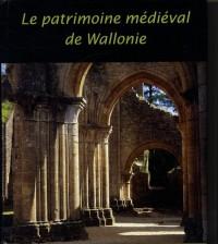 Patrimoine Médiéval de Wallonie