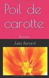 Poil de carotte: Roman