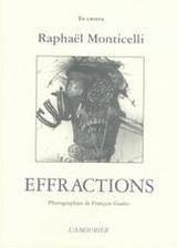 Effractions