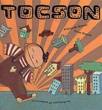 Tocson
