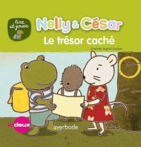 Nelly & César : Le trésor caché