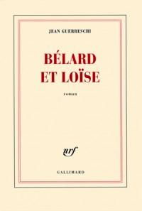 Bélard et Loïse