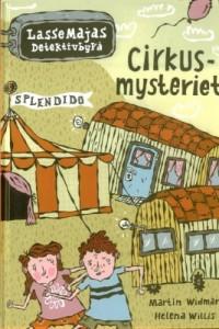 Le mystère du cirque