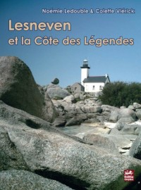 Lesneven et la Cote des Legendes