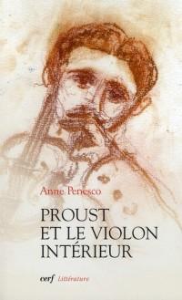 Proust et le Violon Interieur