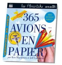 Activites Avions en Papier 2014
