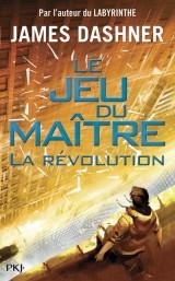 Le jeu du maître, Tome 2 : La révolution [Poche]