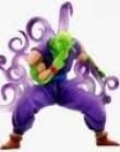 Dragon ball Z Kai - Super effect action pose figure - Personnage de Freezer - Hauteur 10 cm