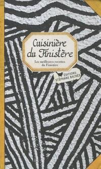 Cuisinière du Finistère
