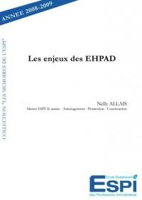 Les enjeux des EHPAD