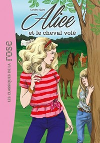 Alice et le cheval volé