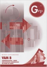 VAM B pochette n°175