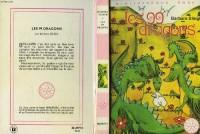 Les 99 dragons (Bibliothèque rose)