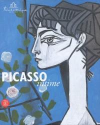 Picasso : Métamorphoses